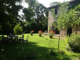 Villa CALTERRAZZANO, Urbania