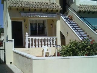 Apartment in Spain, Lomas Del Golf, Villamartin.