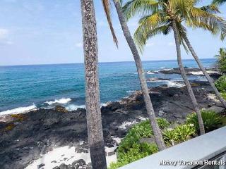 K4-HALEKAI4, Kailua-Kona