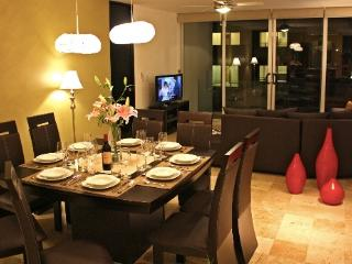 DEVA 3 Bedroom Condo with Pool in Playa Del Carmen