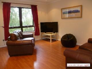 Cairngorm Apartment One, Aviemore