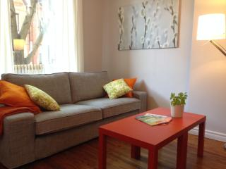 Modern 1 Bedroom + Den in Downtown Leslieville House, Toronto