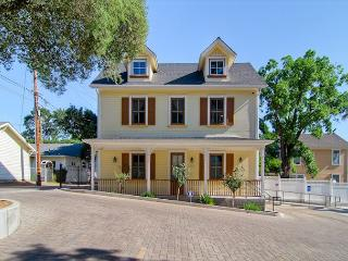 Brand New with  Steps to Downtown Paso Robles