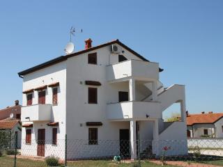 apartment Radanov 1, Porec