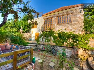Serenity Cottage, Ephesus, Selcuk, Turkey