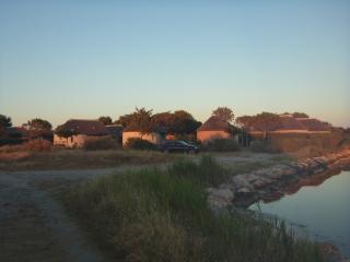 Mas île des pêcheurs Le Barcarès (66)