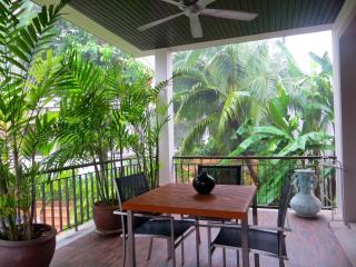 Kata Gardens Luxury 1 Bed Easy Walk To Beach, Kata Beach