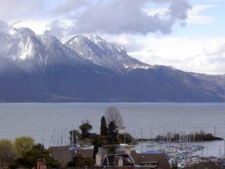 Appartement 2.5 Montreux Clarens