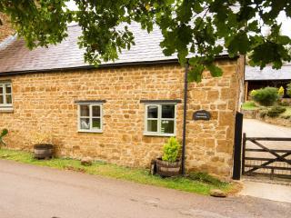 Herrieffs Cottage