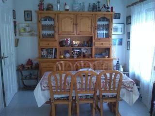 Casa en pequeño pueblo a 8km de Segovia (5 pax)