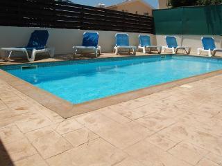 PREVIL05 3 Bedroom Villa Pernera Beach Protaras