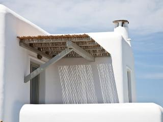 Blue Villas | Ianthe II | Modern Design, Kalafatis