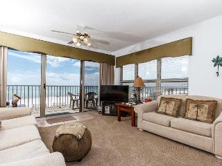 ETW 2007: Tropically decorated,kitchen,WIFI,balcony,FREE Beach Service, Fort Walton Beach