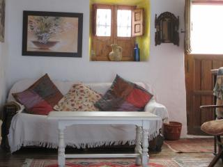 Authentic Andalucian Village House near Granada