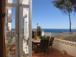 Deportes, wifi, tranquilidad y vistas al mar, Alicante