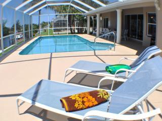 Villa Paradise Landings