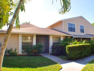 Villa Courtyard Vista, Cape Coral