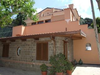 Junior Suite EDERA, Sorrento