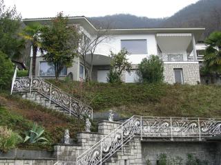 Villa Perita***** Lugano-Bissone max. 10 Personen