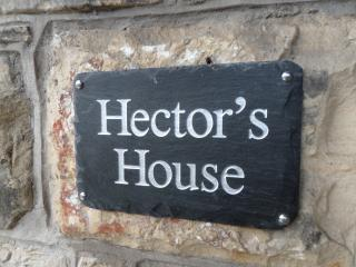 Hectors House - Specially for couples, Rothbury