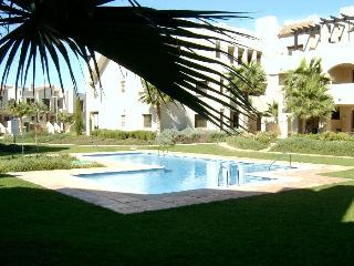 Luxury 3-bedroom Apartment - Roda Golf, Murcia