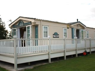 Willerby Vogue, Northshore Holiday Park, Skegness