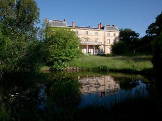 Château de Bellevue, Villie-Morgon
