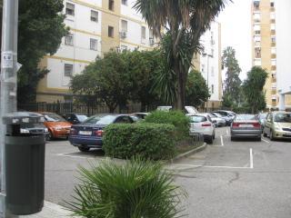 Habitacion, Sevilla