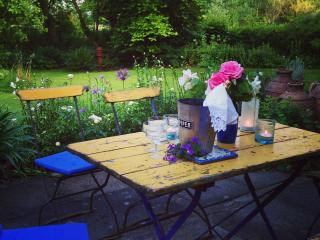 Summer @ the Garden House., Milton Keynes