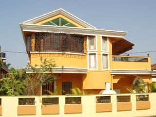 Villa Colva goa