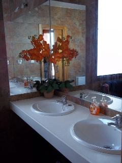 Bathroom in Master room