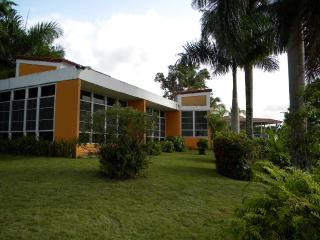 Villa Hermosa, Isla Verde