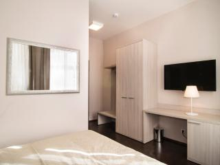 City Center Apt 202, Praga