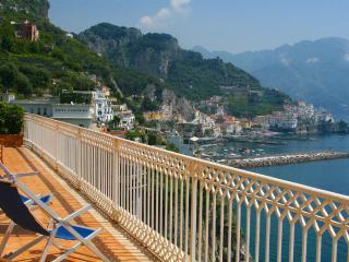 Lantana, Amalfi