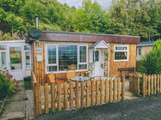 Bayview  Chalet N23, Aberdyfi (Aberdovey)