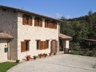 Villa Coccinella, Preci