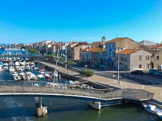 Port la Nouvelle residence