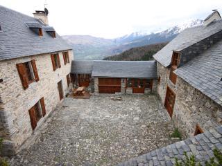 La Ferme De Soulan, Saint-Lary-Soulan