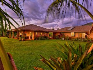 Maui Sunset 4 bedroom home