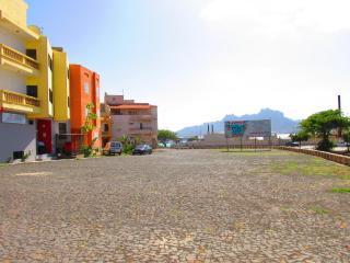 Enjoyable apartment near beach, Mindelo