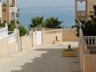 Alicante playa La Mata (Torrevieja)