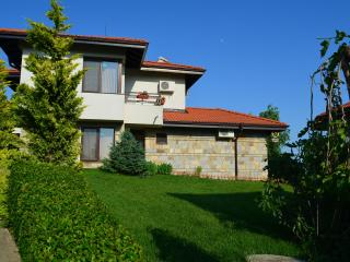 Villa on the Black Sea*** Bulgaria, Slantchev Briag (Sunny Beach)