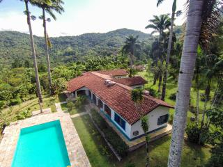 DO NOT MISS colonial fazenda private rainforest, Ubatuba