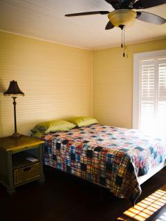 Bedroom #3 (queen-size bed)