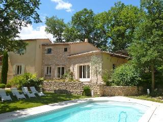 La Maison Caroline, village de  Goult en Provence