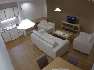 Lucky Apartment Center Novi Sad