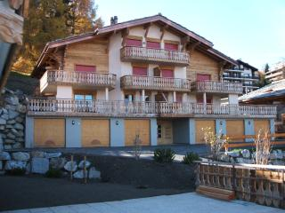 Apartment to rent in Haute Nendaz, Switzerland