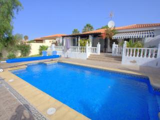 Villa en Sueno Azul, Callao Salvaje