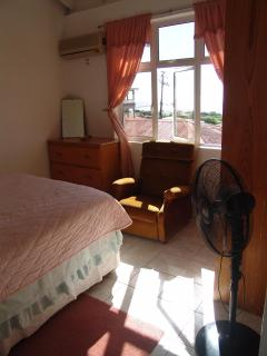 Double Bedroom with a/c