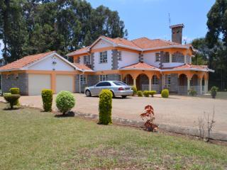 CITADEL HOMES, Nairobi